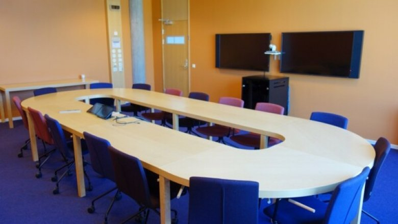 Conference room s 507 at KI SYD