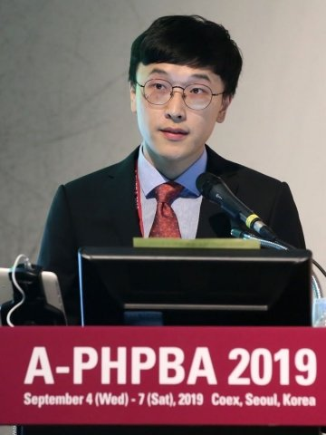 Token at 2019 A-PHPBA